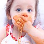 Η σωστή διατροφή για παιδιά 2 έως 3 χρόνων