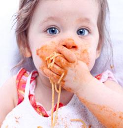 διατροφή και παιδιά 2 έως 3 | karafillides