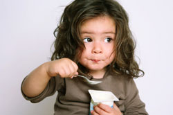 παιδιά 4 έως 6 χρόνων - διατροφή και παιδί