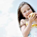Η σωστή διατροφή για παιδιά 7 έως 12 χρόνων