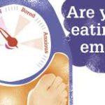 Συναισθηματική Υπερφαγία. Μήπως τρώτε συναισθηματικά?