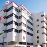 Μέλη του Ογκολογικού Συμβουλίου του Νοσοκομείου Ιασώ General