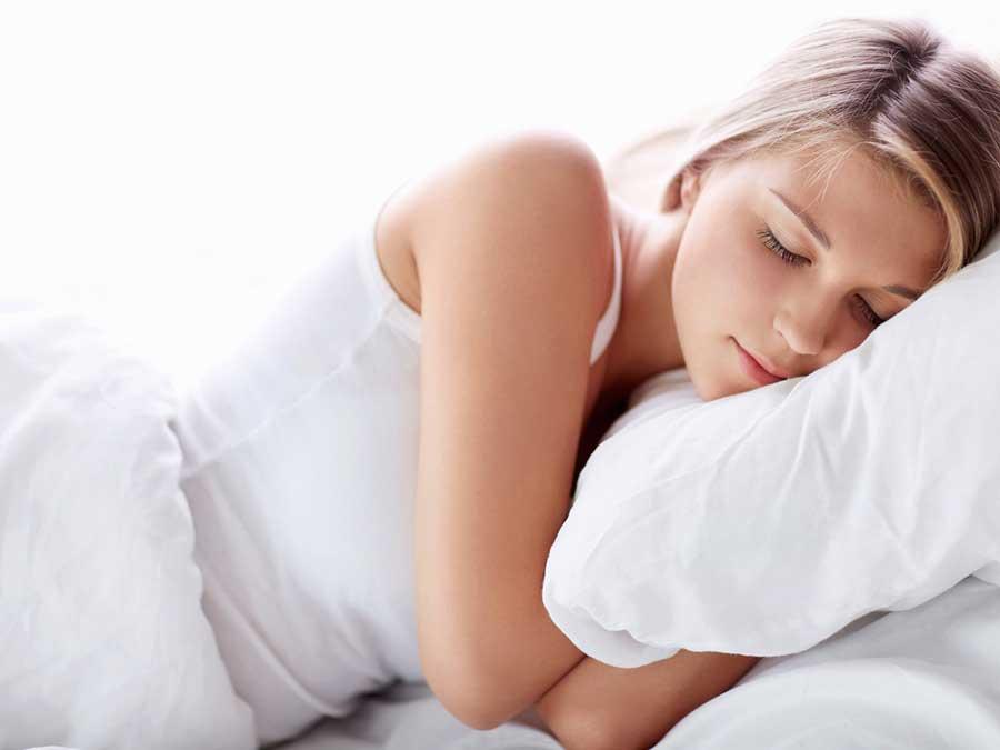 Παίζει ρόλο η έλλειψη ύπνου στο ότι δεν χάνεις βάρος