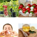Διατροφικές Συμβουλές για το κοινό κρυολόγημα και τη γρίπη