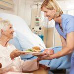 Σίτιση του ασθενούς και χειρουργείο. Μήπως πρέπει να αλλάξουμε τακτική;