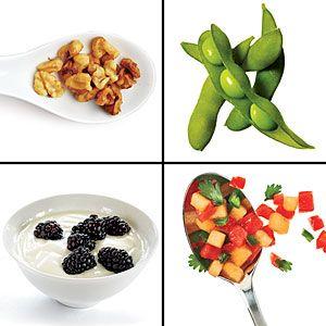 energy-snacks - διατροφικές συνήθειες | karafillides