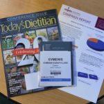 Συμμετοχή του Ευμένη Καραφυλλίδη στο ετήσιο συνέδριο της Αμερικάνικης Εταιρείας Παρεντερικής & Εντερικής Διατροφής (ASPEN)