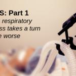 Βιταμίνη C και μηχανική υποστήριξη της αναπνοής σε ασθενείς ΜΕΘ