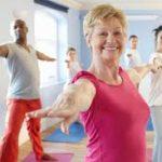 Άσκηση και ηλικία