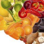 Τροφές που ενισχύουν την πνευματική δραστηριότητα