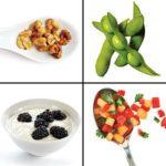 Τι να τρώτε όταν χρειάζεστε ένα γρήγορο σνακ ή ένα γρήγορο γεύμα?