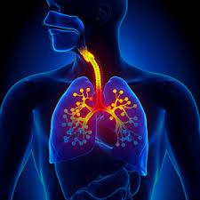 Απώλεια βάρους και Βελτίωση της υγείας των πνευμόνων
