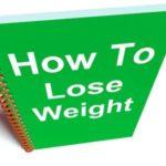 Εύκολη και γρήγορη μείωση βάρους